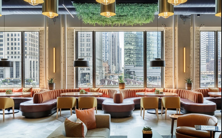 15 Best Places to Work Remote in Chicago