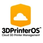 3DPrinterOS logo