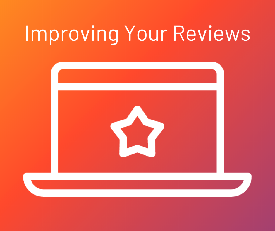 improving your reviews