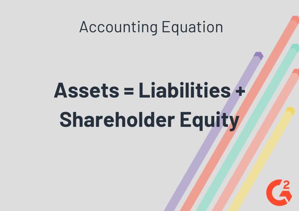 Accounting equation-1