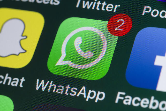 How to Add Someone on WhatsApp in 4 Simple Steps