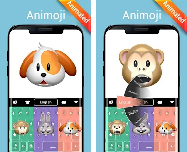 Animoji apps for Android