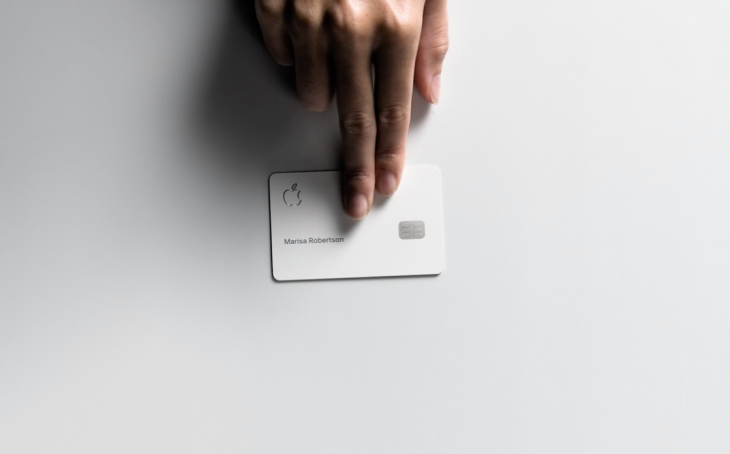 How Does the Apple Credit Card Work Exactly?