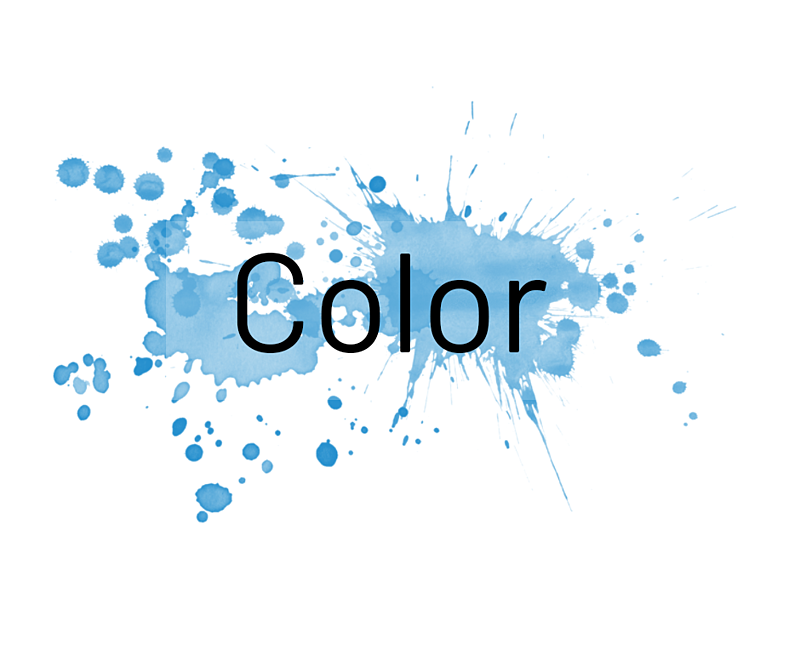 color design