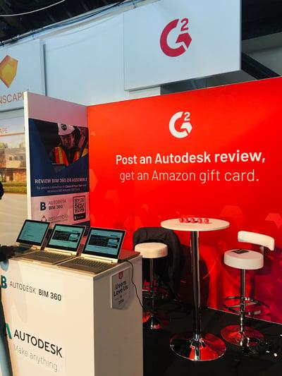G2 Autodesk Reviews