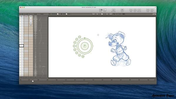plastic animation paper best free animation software
