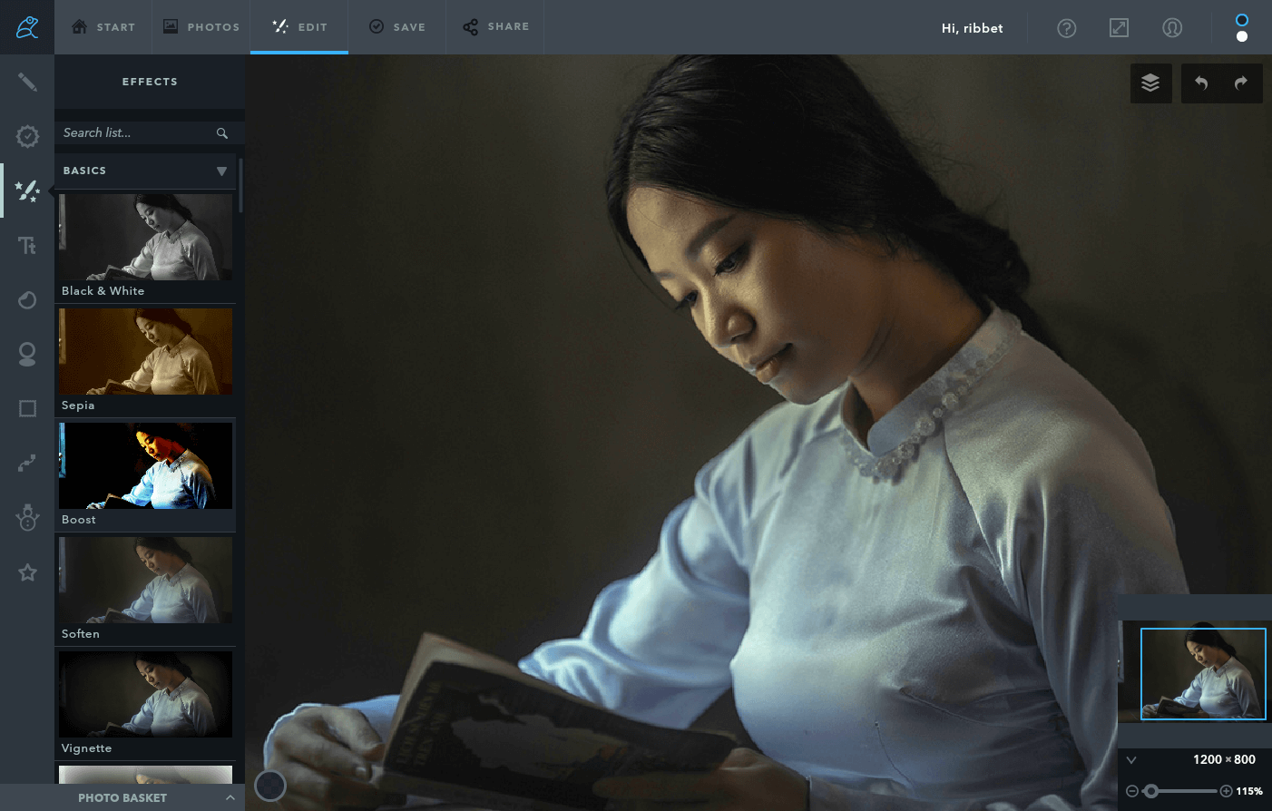 9 Best Free Photo Editing Software Tools for 2019