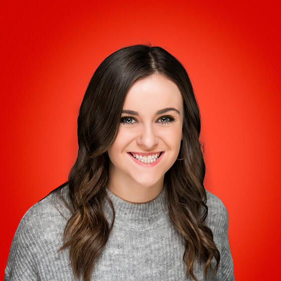 Claire Brenner Headshot