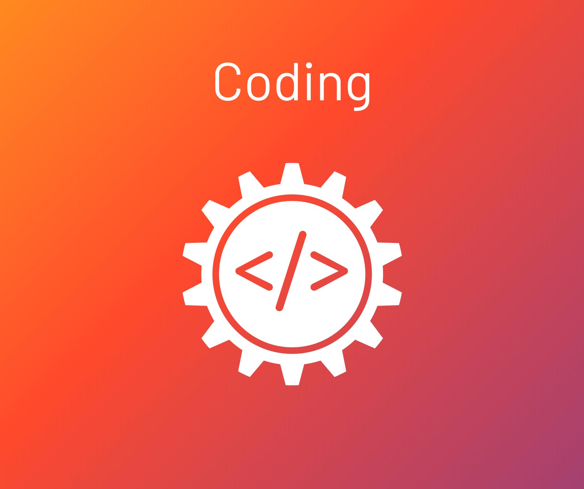 Coding for Websites