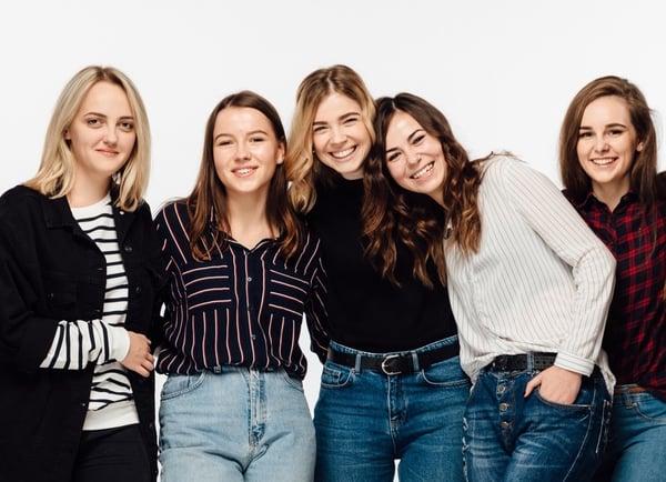 poster team
