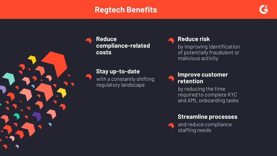 regtech benefits