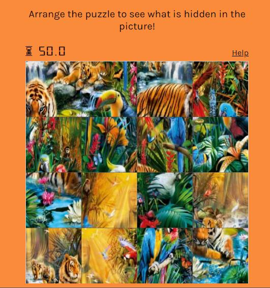 puzzle brain teaser