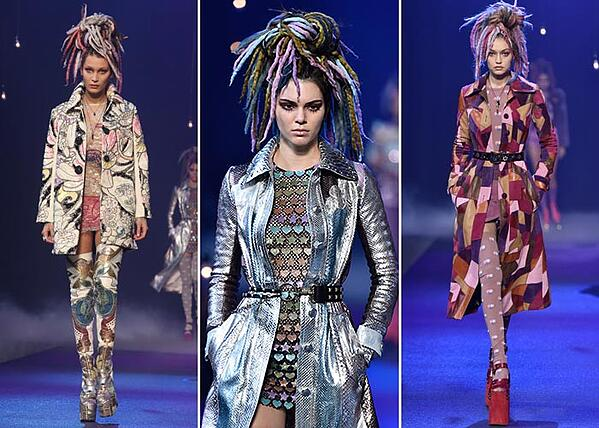 Example cultural appropriation in fashion