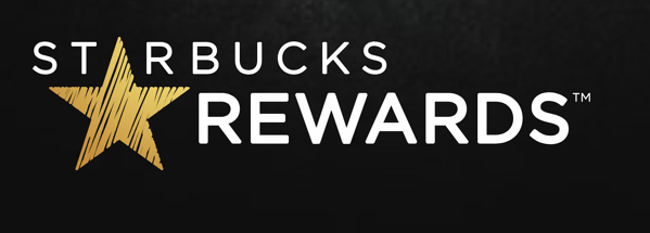 Example of trademark symbol used for Starbucks rewards