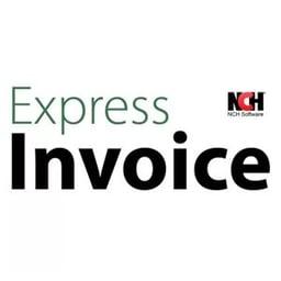 Express-Invoice logo