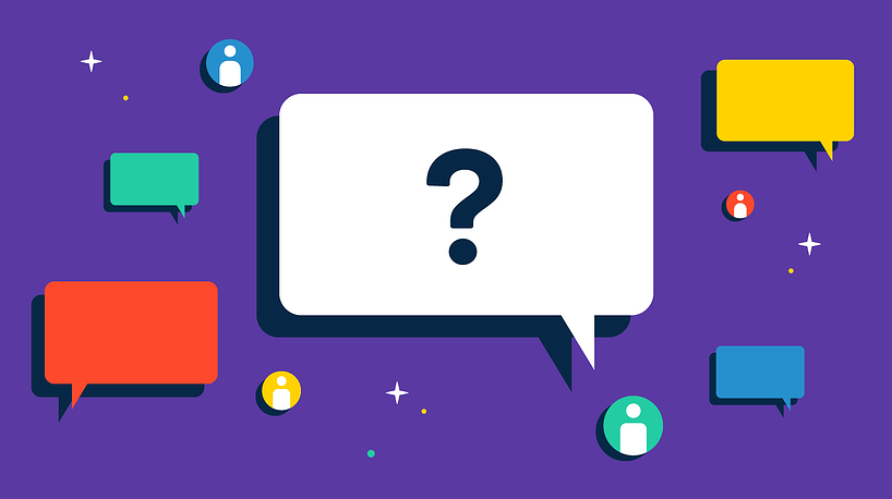 30 Must-See FAQ Page Examples That'll Make You Redo Your Own