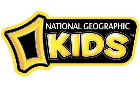 natgeo kids logo