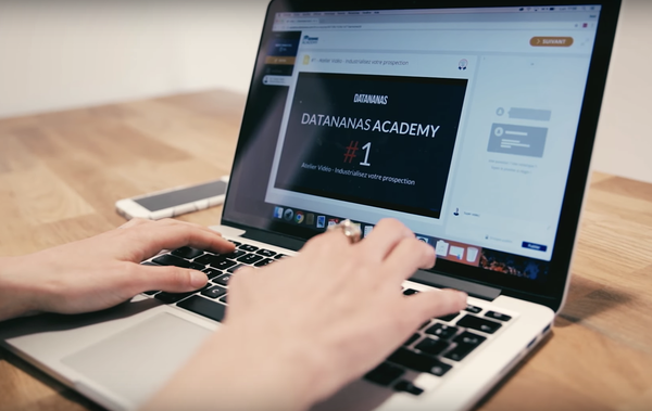 datananas academy