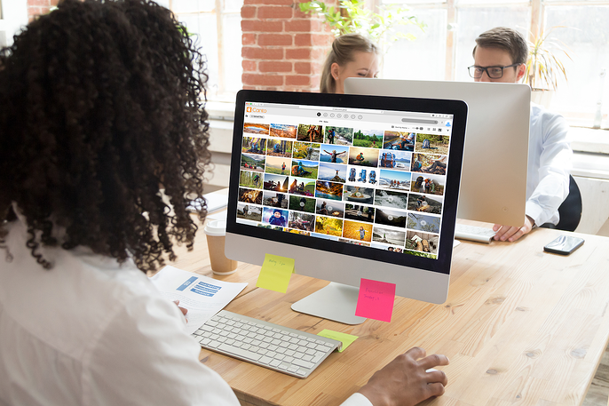 Learn How to Actively Mitigate Content Overload