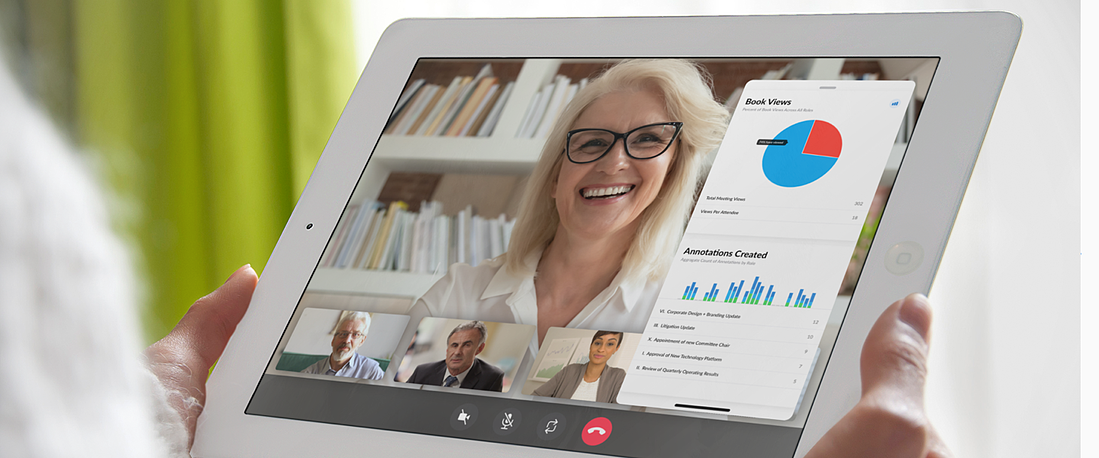 Learn How Your Company Can Benefit from a Board Portal
