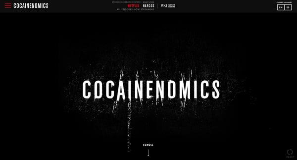 concaineomics