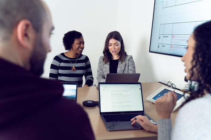 How to Foster a Culture of Accountability in the Workplace