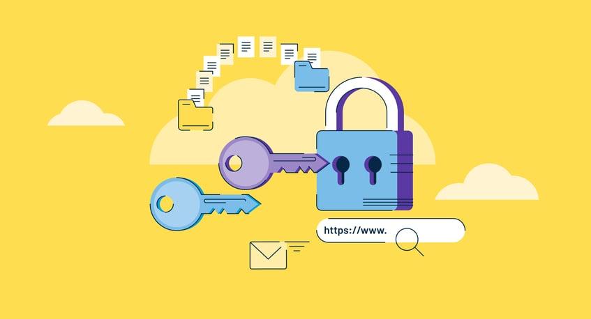How Public Key Encryption Ensures Data Integrity