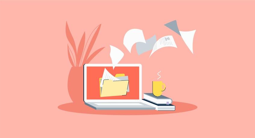 Employee Document Management: Organize Company Records
