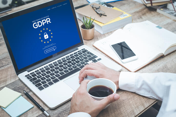 What Is GDPR? (+How It Affects Your Sales Team)
