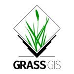 GRASS GIS logo