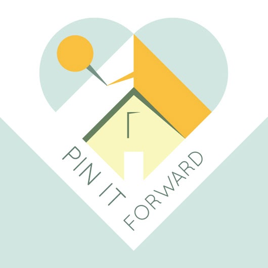 pin it forward
