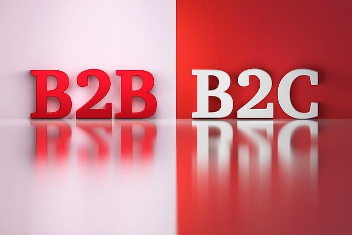 B2B vs. B2C Marketing: The Similarities and Differences