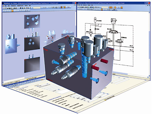 Hyrdaulic engineering software which is an important program for hydraulic civil engineering professionals to know.