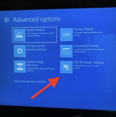 how-to-open-bios-windows-10