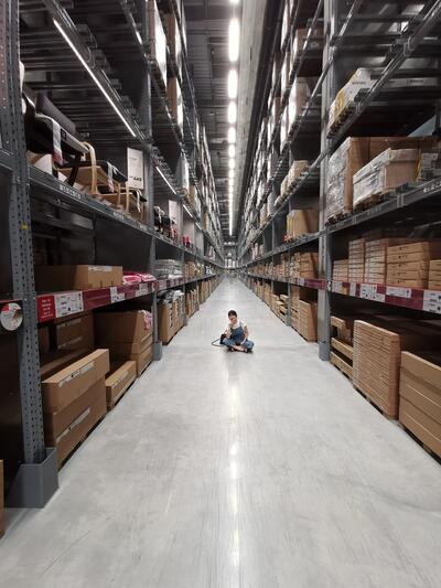 6 Ways to Reduce Inventory Holding Costs