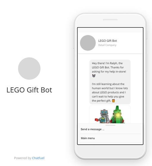 lego gift bot