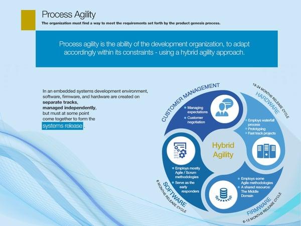 process agility