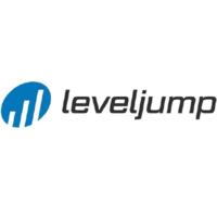 Leveljump logo