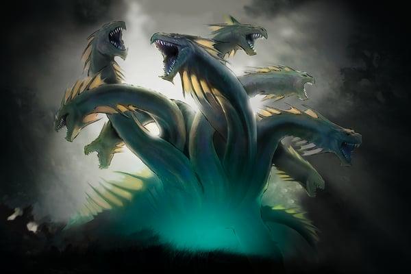 hydra monster
