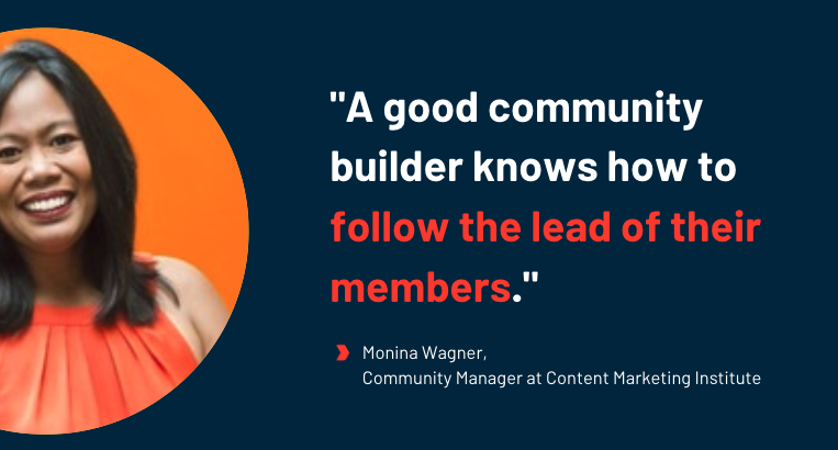 G2 Qs: Monina Wagner's Secrets on Building a Strong Content Community