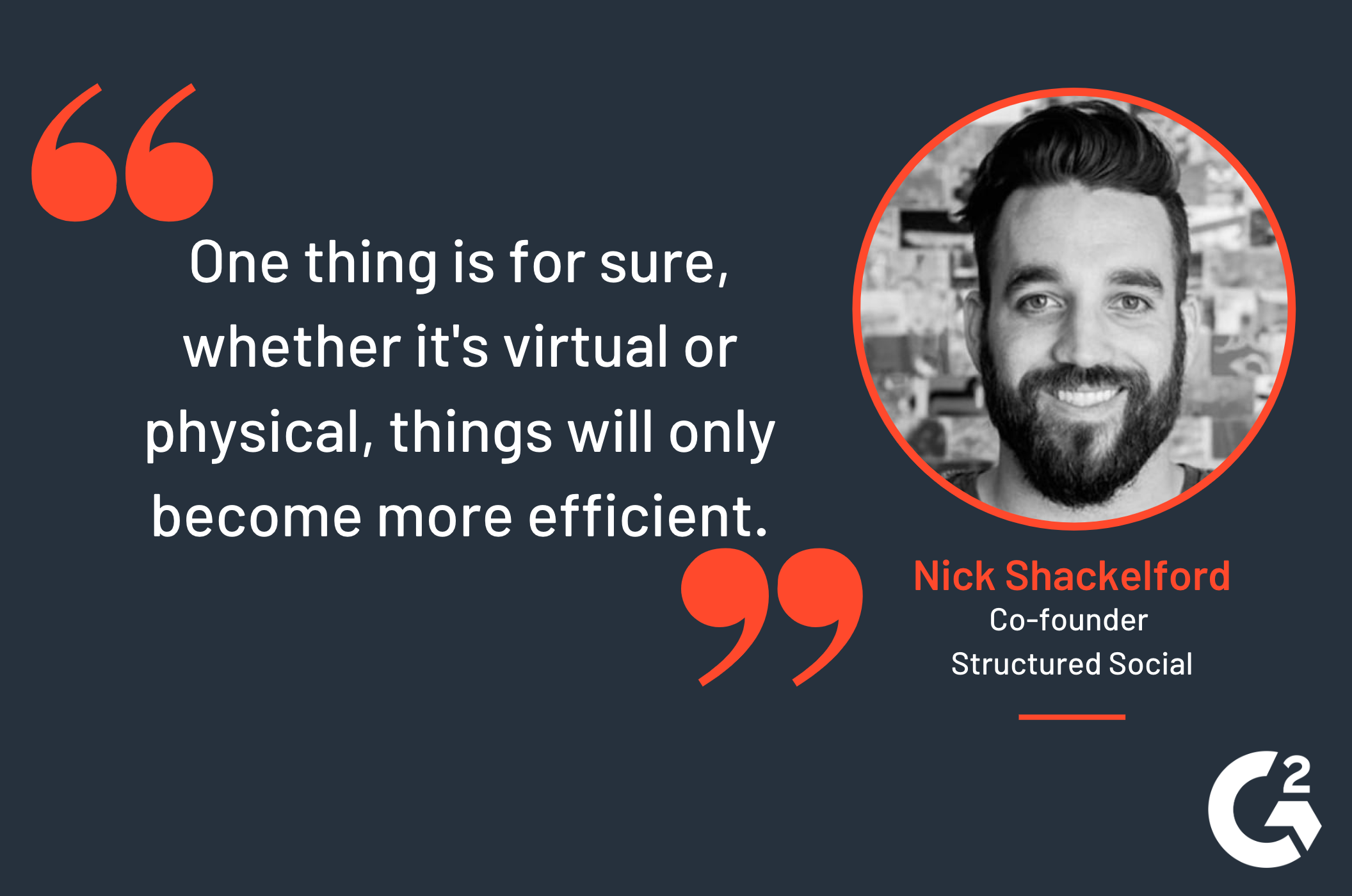 Nick Shackelford e-commerce trends
