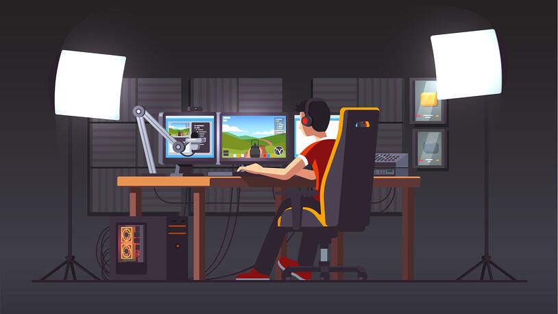 PC vs Console – What's the Difference?