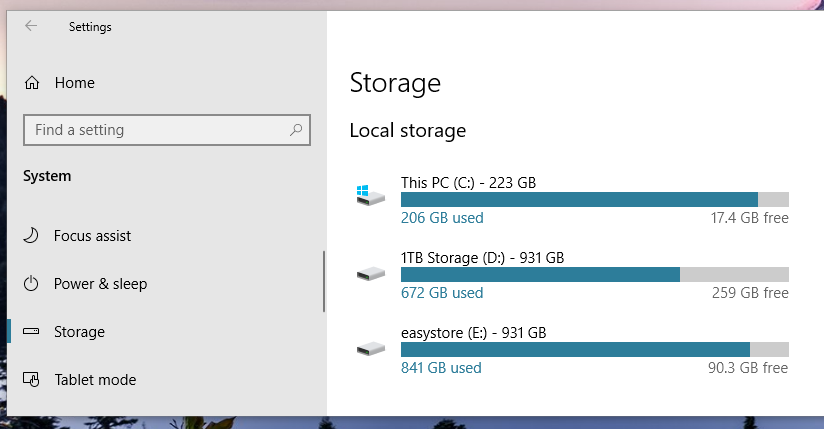 How to Free Up Disk Space in 2019 (+8 Tips for PC and Mac Users)