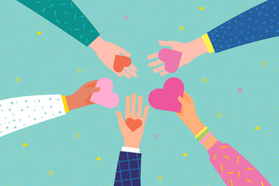 Peer-to-Peer Fundraising: 5 Benefits for Nonprofits