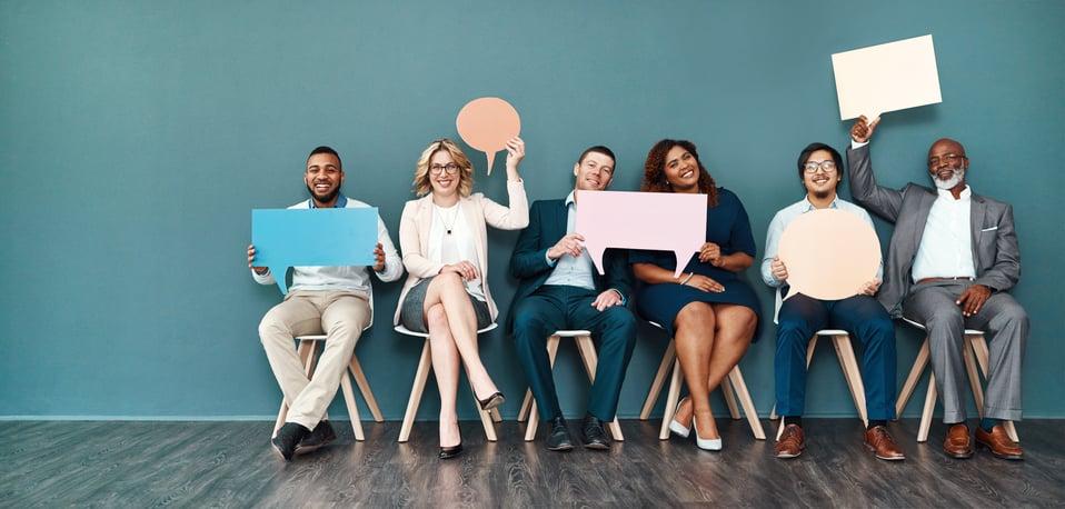 Consumer Reviews - 2018 B2B Sales & Marketing Report