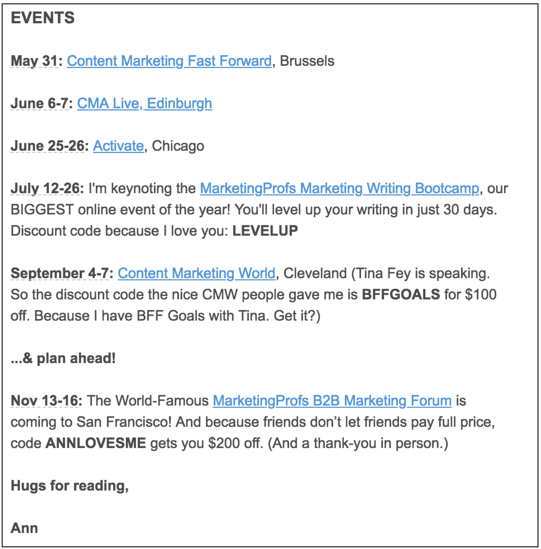 Event Promotion: 13 Ways to Get More Attendees (+ Social Media