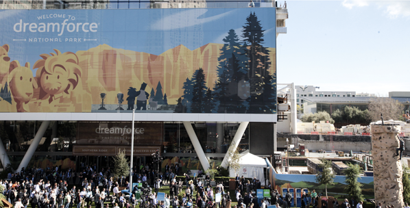 event-marketing-dreamforce