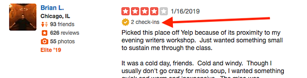 yelp-review-check-in
