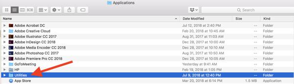 How to Screenshot on a Mac - 5 Easy Ways