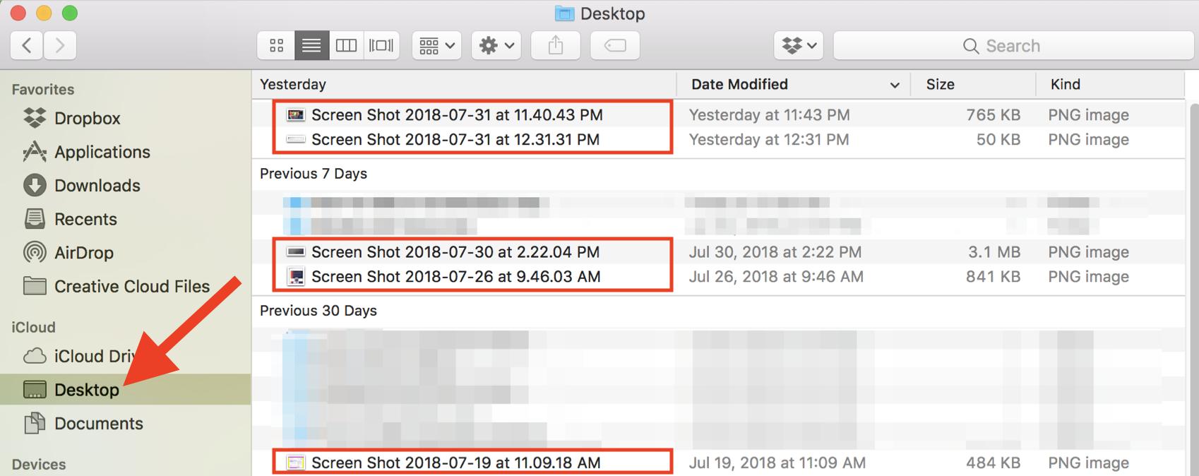 mac-screenshot-saved-desktop